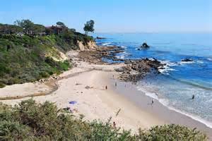 Beach Dive- Little Corona, Newport Beach, CA @ Little Corona del Mar Beach, Newport Beach, CA | Newport Beach | California | United States