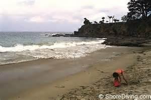 Beach Dive- Shaw's Cove, Laguna Beach, CA @ Shaw's Cove, Laguna Beach, CA  | Laguna Beach | California | United States