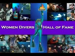 Womens Hall of Fame