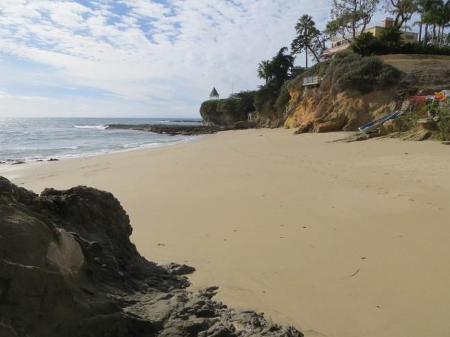 Beach Dive- Fisherman's Cove, Laguna Beach, CA @ Fisherman's Cove, Laguna Beach, CA | Laguna Beach | California | United States