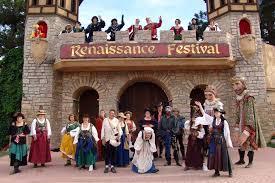 Rennaisance Pleasure Faire @ Santa Fe Dam Area, Irwindle | Irwindale | California | United States